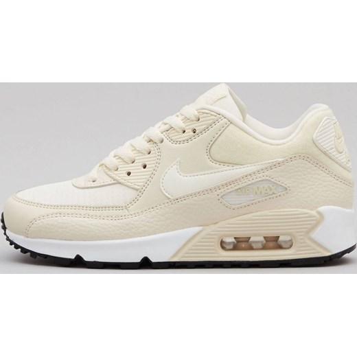 722f360d Beżowe buty sportowe męskie Nike air max 91 wiązane w Domodi