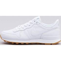 uk availability 793a4 6b502 Buty sportowe damskie białe Nike