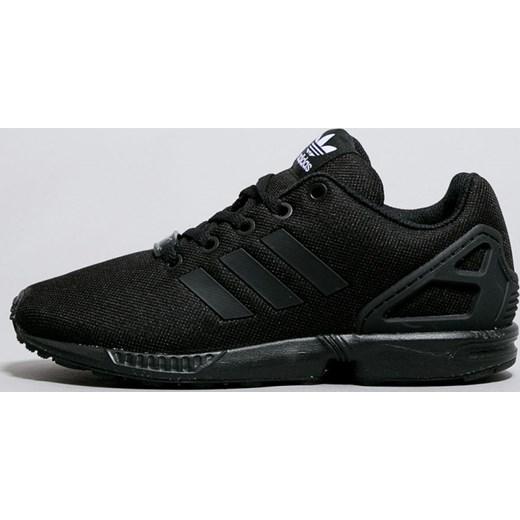 Buty sportowe dziecięce Adidas sznurowane gładkie