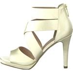 a9d5d0063fcac Tamaris sandały damskie, modne kolekcje 2019 w Domodi