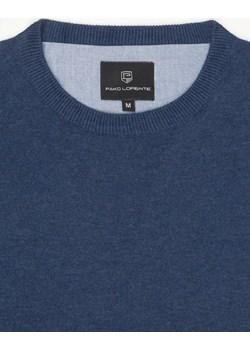 Sweter męski SAM PLM-2X-028-G Pako Lorente   - kod rabatowy