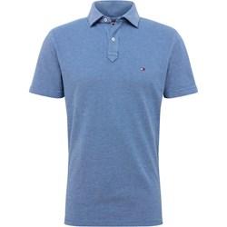 d75dbe9a79fb5 Niebieskie koszulki polo tommy hilfiger
