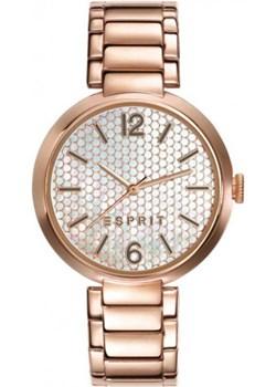 Zegarek Esprit ES109032008 Esprit  wyprzedaż otozegarki  - kod rabatowy