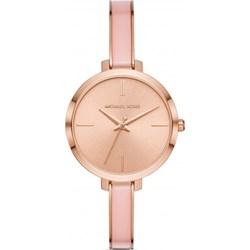267841d237c09 Różowe zegarki damskie michael kors
