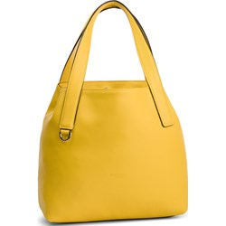 c79ebc5fb04e3 Shopper bag Coccinelle bez dodatków casual matowa ...
