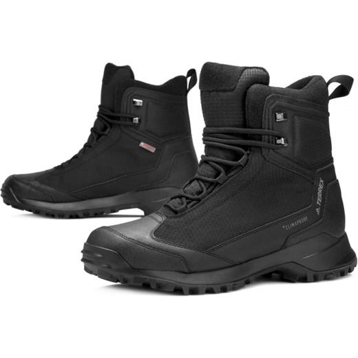 ad874d3086b64 Buty trekkingowe męskie Adidas sznurowane sportowe · Buty Adidas Terrex  frozentrack high cw cp > ac7838 szary Adidas 47 1/3 Fabrykacen