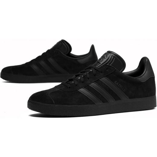 słodkie tanie Najnowsza całkowicie stylowy Buty Adidas Gazelle > cq2809 czarny Fabrykacen
