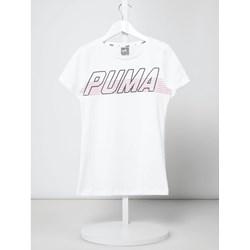 ebf0a236da Bluzka dziewczęca Puma w nadruki