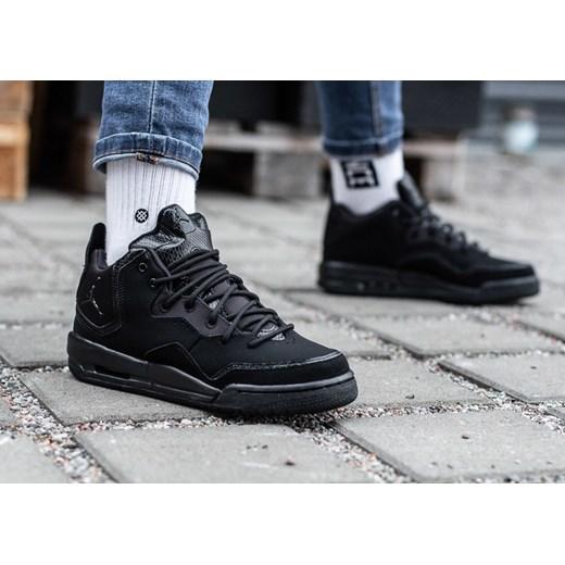 ekonomiczny Nike Courtside 23 (GS) Sneaker Peeker Buty