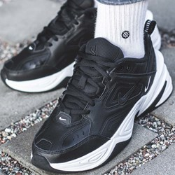 outlet store 673a0 d954f Buty sportowe damskie Nike M2K Tekno