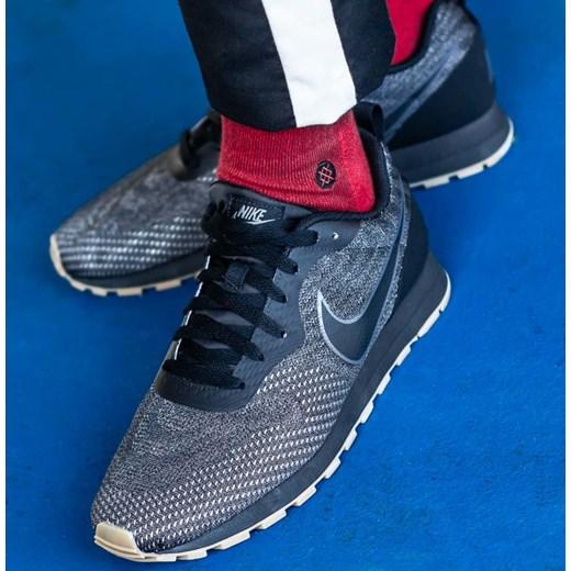 60% ZNIŻKI Nike MD Runner 2 Eng Mesh Sneaker Peeker Buty