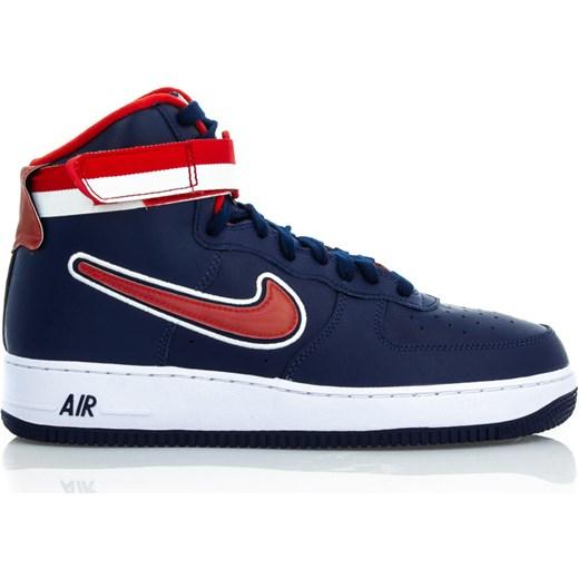 trwałe modelowanie Nike Air Force 1 High 07 LV8 Sneaker