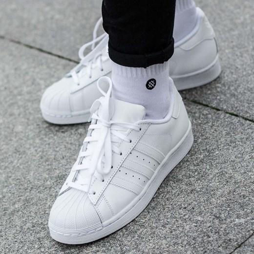 niesamowity wybór Cena hurtowa duża obniżka Adidas Superstar Sneaker Peeker