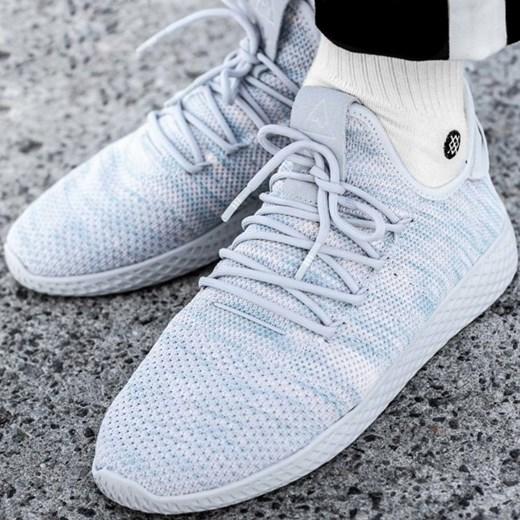 sprzedaż uk bardzo tanie przyjazd adidas Originals Pharrell Williams Tennis Hu Sneaker Peeker