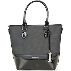 Shopper bag David Jones - Spartoo