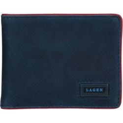105ff5ee9d945 Niebieskie portfele