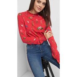 4907f32b5ddd ORSAY bluzka damska czerwona