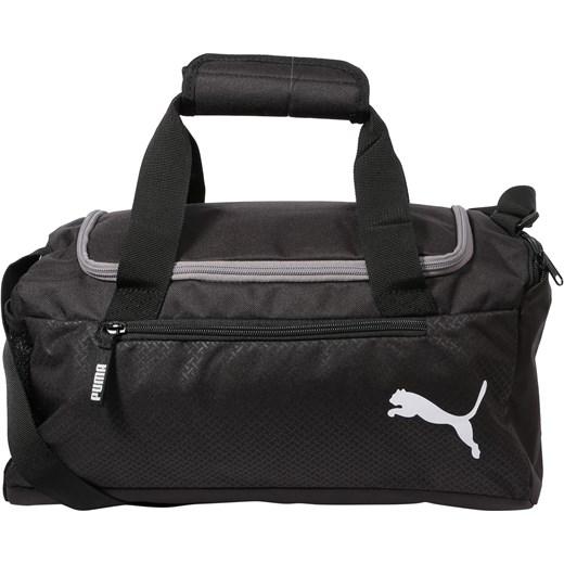 ee4e8ed256fb5 Czarna torba sportowa Puma w Domodi