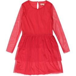 2a12bafb Tiulowe sukienki dla dziewczynek, lato 2019 w Domodi