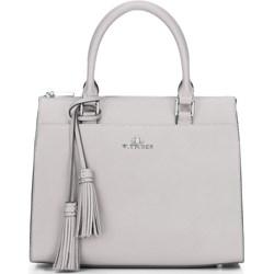 9cae69251c559 Szare torby i plecaki damskie