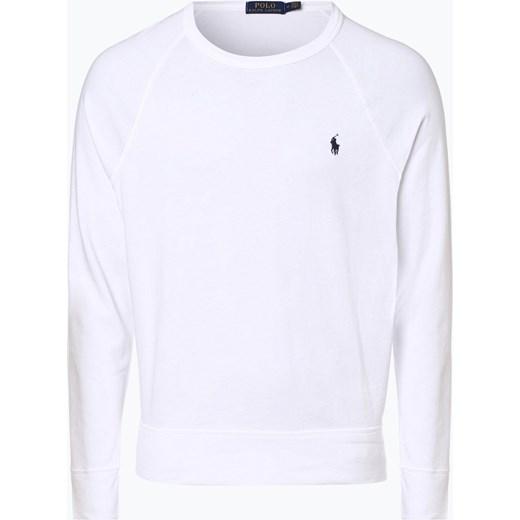 db7c6787611a4 Bluza męska Polo Ralph Lauren casual bawełniana w Domodi