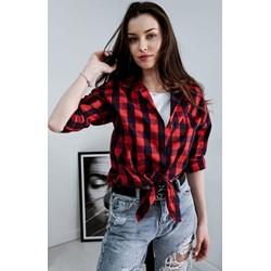 6144c21624ac84 Koszule damskie butik latika kołnierzyk, wyprzedaż w Domodi