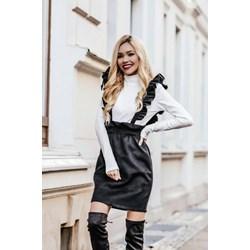 86d7acaee5 Tajus - butik odzieżowy. Spódnica mini na wiosnę