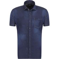 3e2911d934108 Koszula męska Guess Jeans z krótkim rękawem