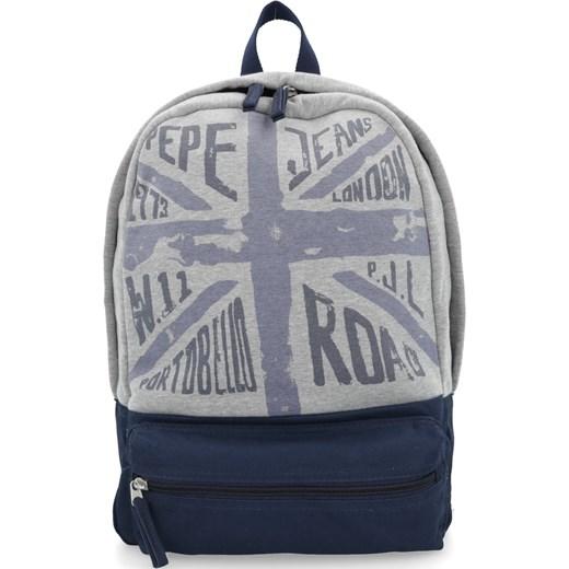 43701d8f19f6f Plecak dla dzieci Pepe Jeans w Domodi