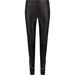 7ff26bf4c4f14 Czarne spodnie damskie