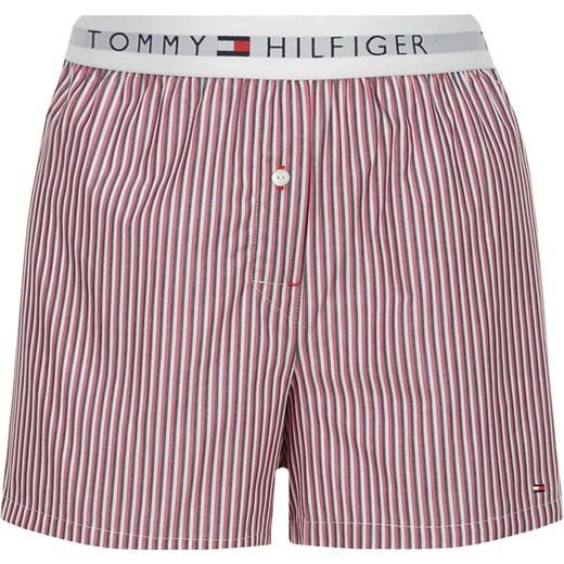 bc3636a3c1d25 Piżama Tommy Hilfiger w paski w Domodi
