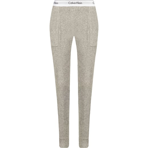 2af5f2fc0ae33 Spodnie damskie Calvin Klein Underwear dresowe w Domodi