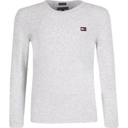 8d6165e76ec2 T-shirt chłopięce Tommy Hilfiger z długimi rękawami