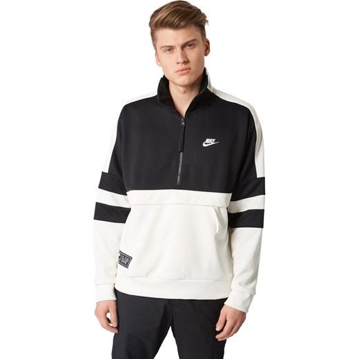 Bluza męska Nike Sportswear wielokolorowa z dresu w Domodi