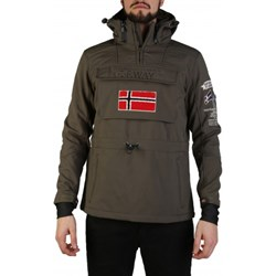 Kurtka sportowa Geographical Norway - Luxtige