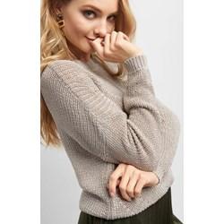 89c603590299 Sweter damski ORSAY bez wzorów
