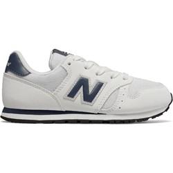 57c68680 New Balance buty sportowe dziecięce sznurowane
