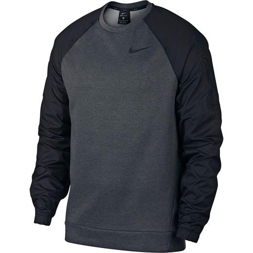 c8fd4088817f Bluza męska Nike jesienna bez wzorów w Domodi