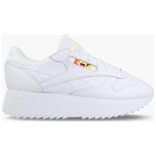 Sneakersy damskie Reebok Classic skórzane Buty Damskie MM