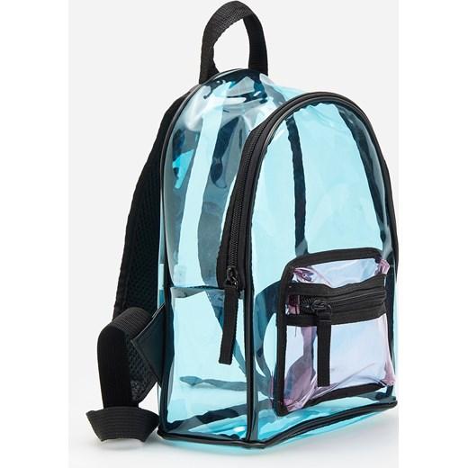 0ceb5ac332e13 Plecak dla dzieci Reserved niebieski w Domodi