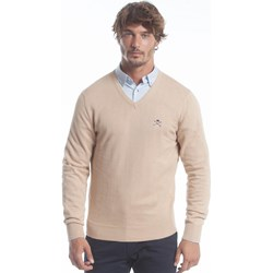 Sweter męski Polo Club C.h.a casual