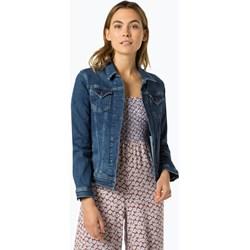592d38cbaa999e Kurtka damska Pepe Jeans krótka w miejskim stylu