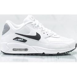d44af1eb Buty sportowe damskie Nike do biegania białe wiosenne bez wzorów na koturnie