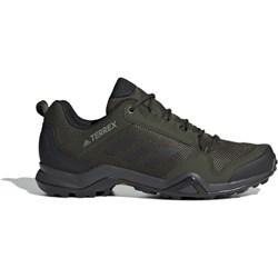 079ac6b6 Zielone buty trekkingowe męskie sznurówki, lato 2019 w Domodi