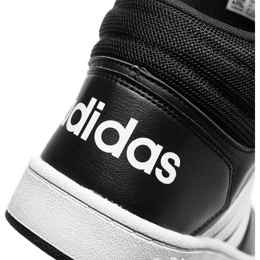 Buty sportowe męskie Adidas Performance racer czarne