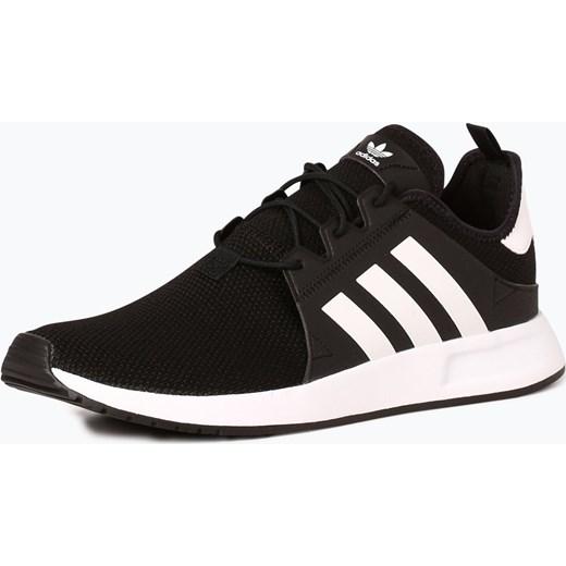 Buty sportowe męskie Adidas Originals x_plr tkaninowe na wiosnę