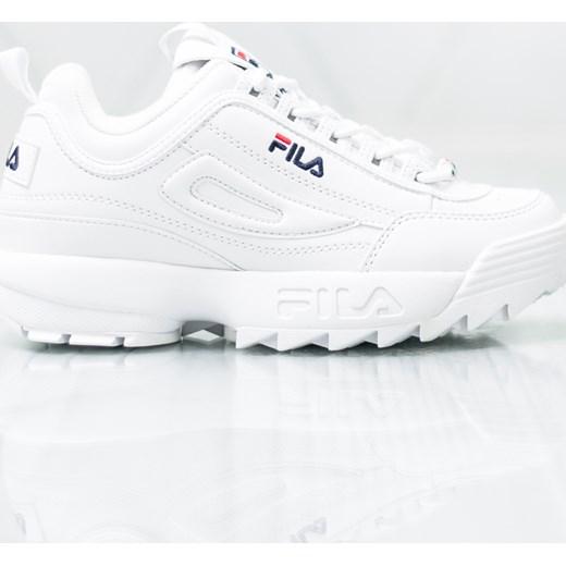 gorąca sprzedaż online wyprzedaż ze zniżką klasyczne dopasowanie Sneakersy damskie Fila - Sneakers.pl