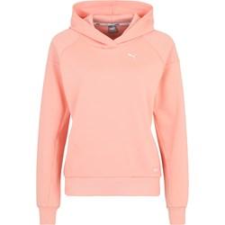 c501f3964 Różowa bluzy sportowe damskie puma, lato 2019 w Domodi