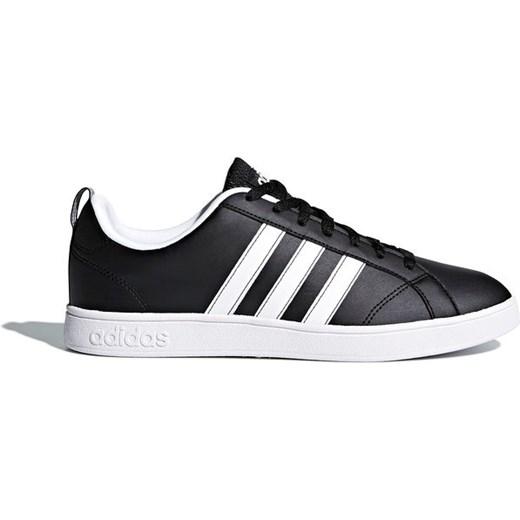 Adidas trampki męskie advantage czarne sportowe Buty Męskie
