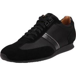 cbc8e557f37ab Czarne buty sportowe męskie, lato 2019 w Domodi